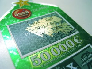 How to improve your chances of winning with scratch cards