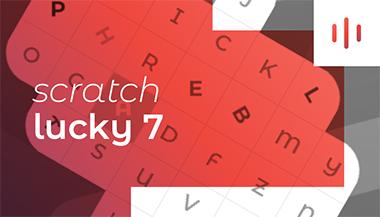 Video lucky 7