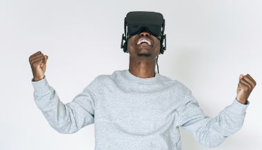 Virtual Reality in the Online Gambling Casino