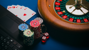 A Guide to your Online Casino User Experience Design