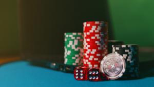 Starting an Online Casino Business